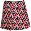 """Play Happy"" Custom ""Play Happy Love"" Skort"