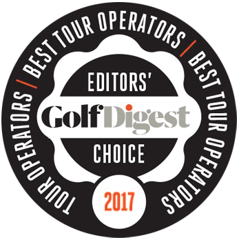 Golf Digest Logo License