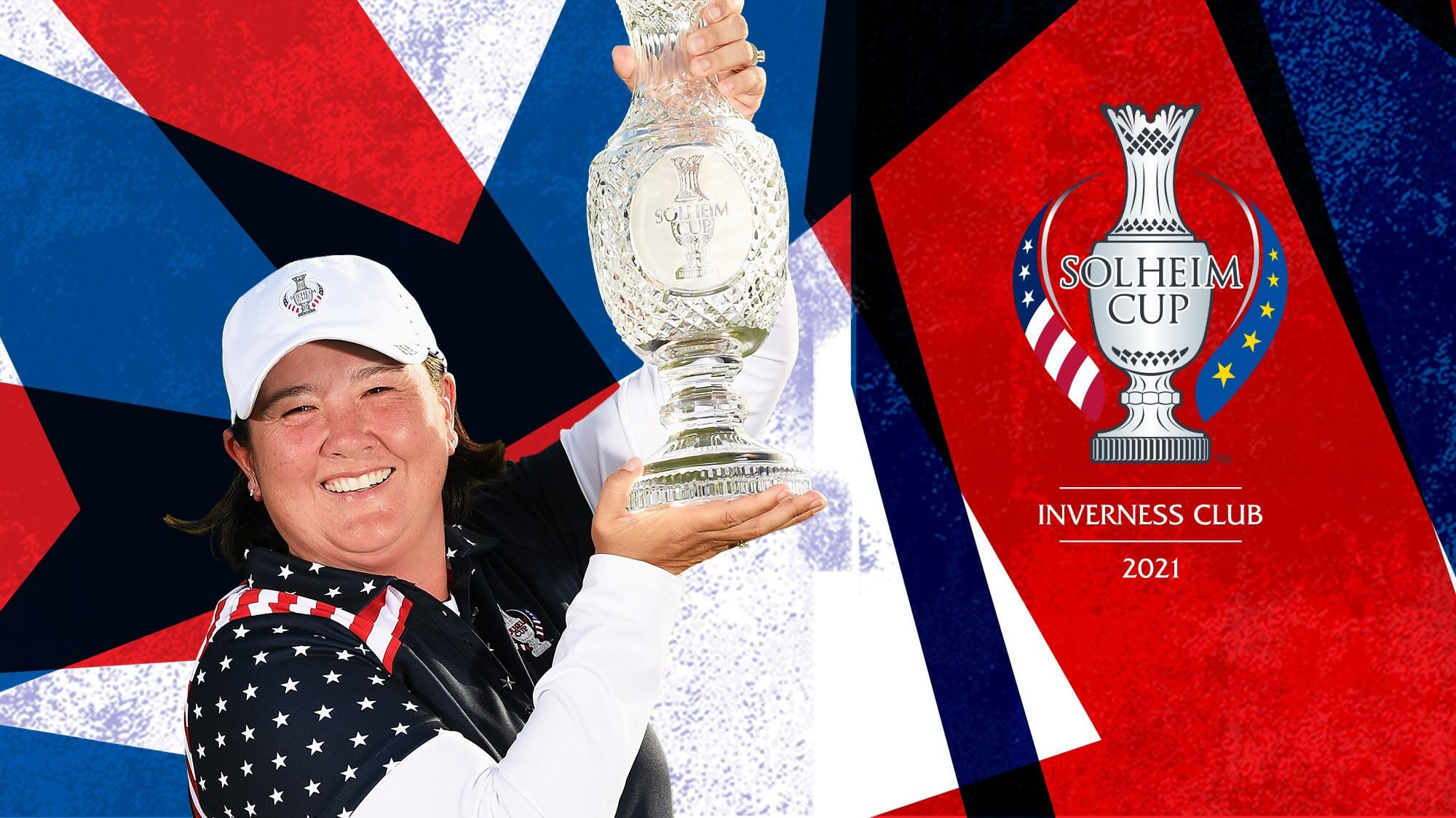 2021 Solheim Cup - Toledo, Ohio Packages Available Now...