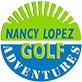 Nancy Lopez Golf Adventures Logo
